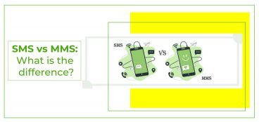 SMS vs MMS: What is the difference?