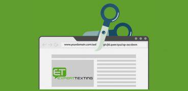 Link Shortener For Text Messages