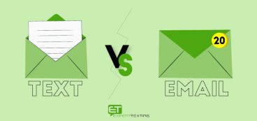 Email vs Text Marketing: Which Channel Should You Choose?