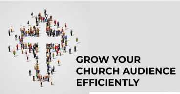 Build your Church Audience Organically