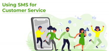 Using SMS for Customer Service