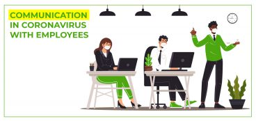 Communication in Coronavirus with Employees