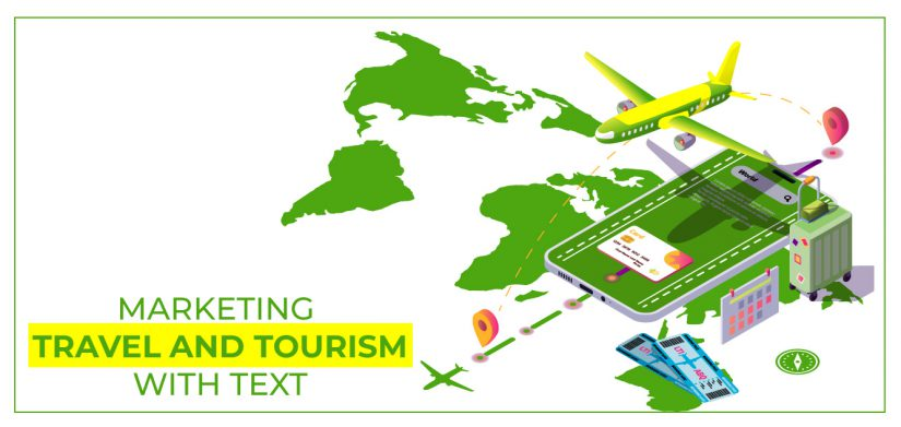 Marketing Travel and Tourism with Texts