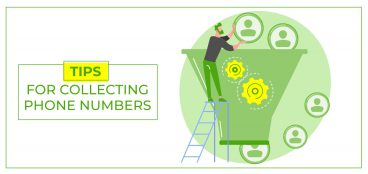 Tips for Collecting Phone Numbers