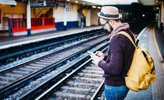 travel texting services