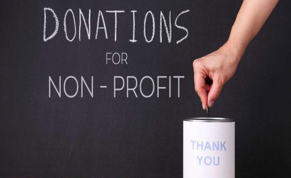 Nonprofit text messaging